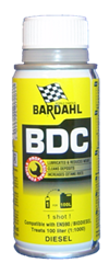 100ml bdc custom custom
